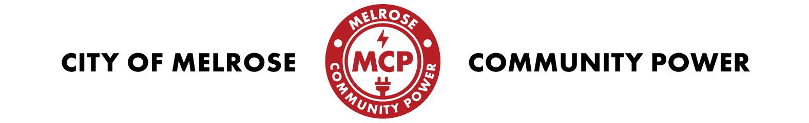 City of Melrose Community Power program
